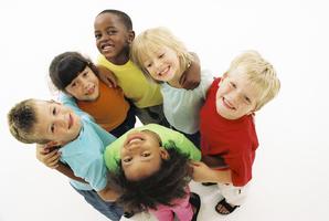 L'ostéopathie pour les enfants